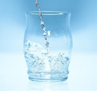 Potabilisation de l'eau